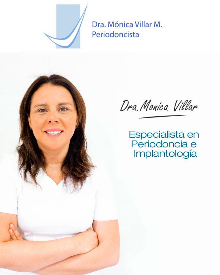Clínica Dra. Mónica Villar