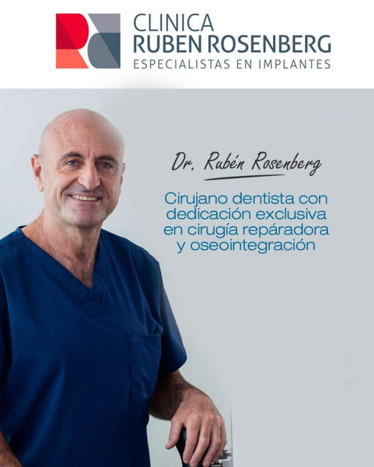 Clínica Rubén Rosenberg