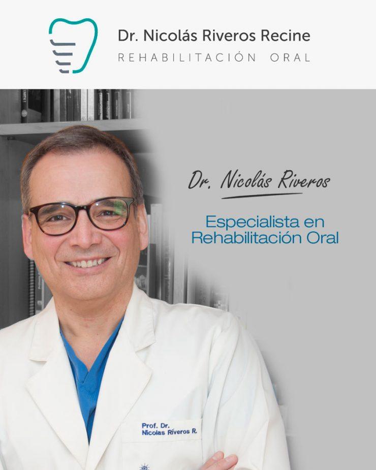 Clínica Nicolás Riveros