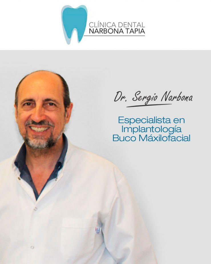 Clínica Dental Narbona Tapia