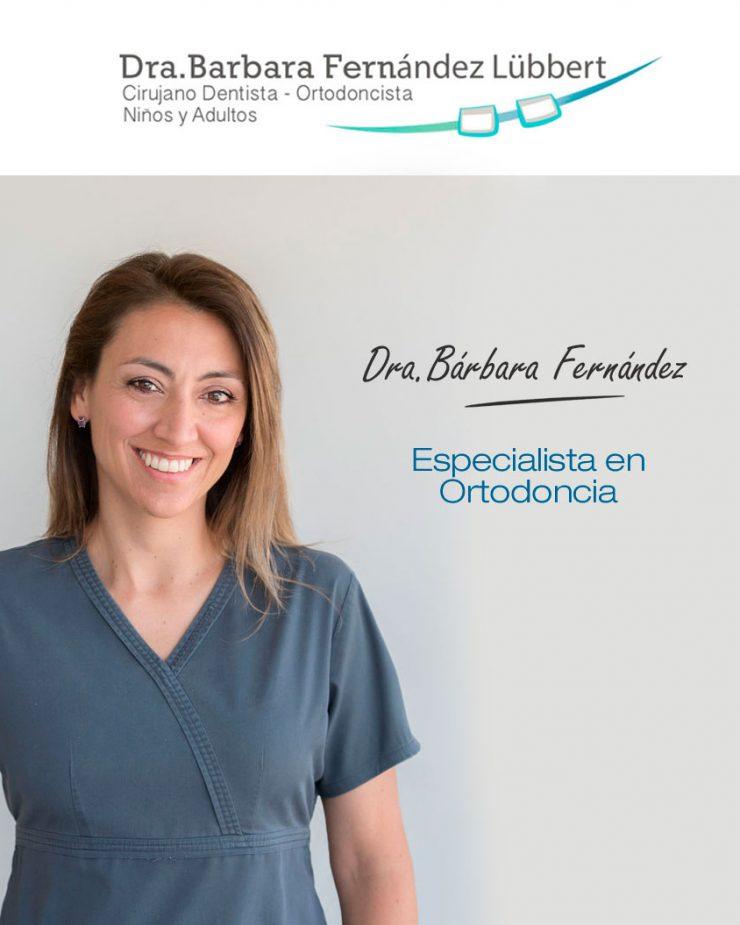 Clínica Dra. Bárbara Fernández