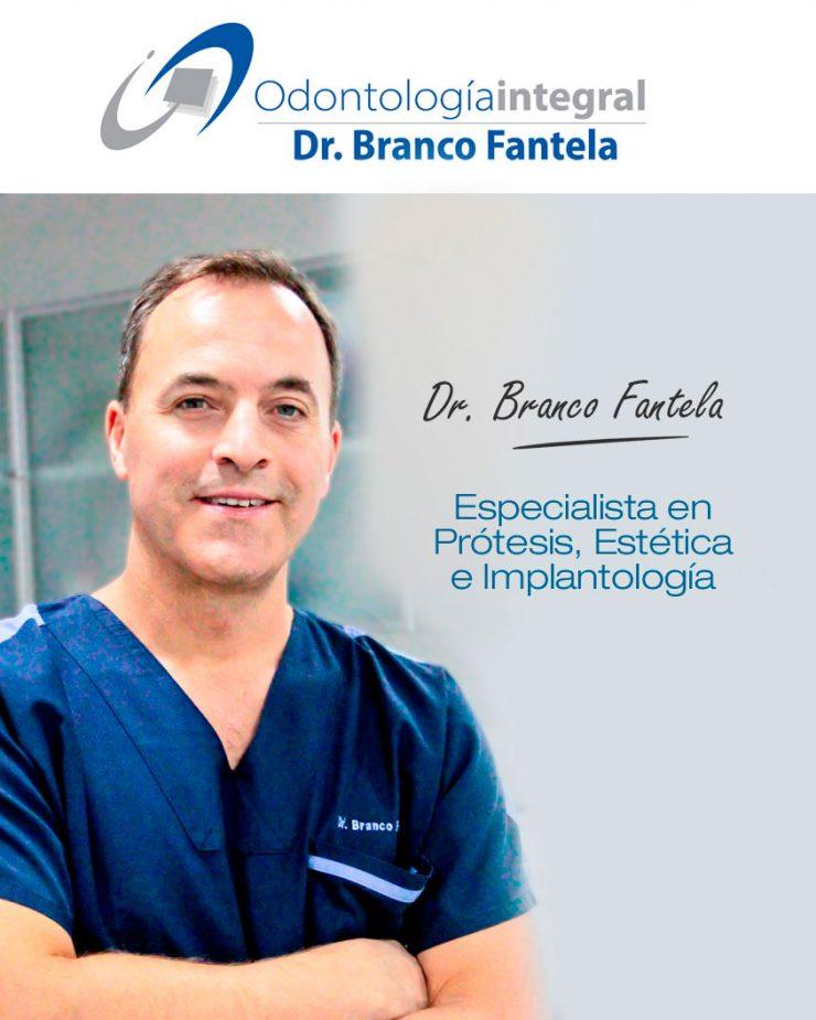 Clínica Fantela Odontología