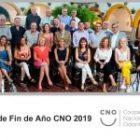 Cena de Fin de Año de la CNO