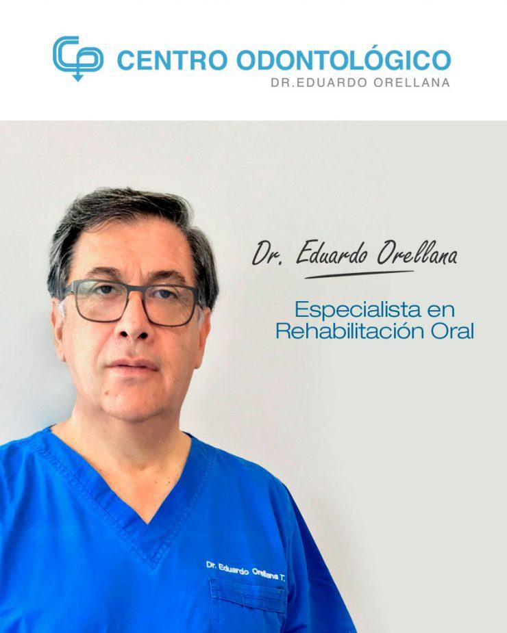 CO. Dr. Eduardo Orellana