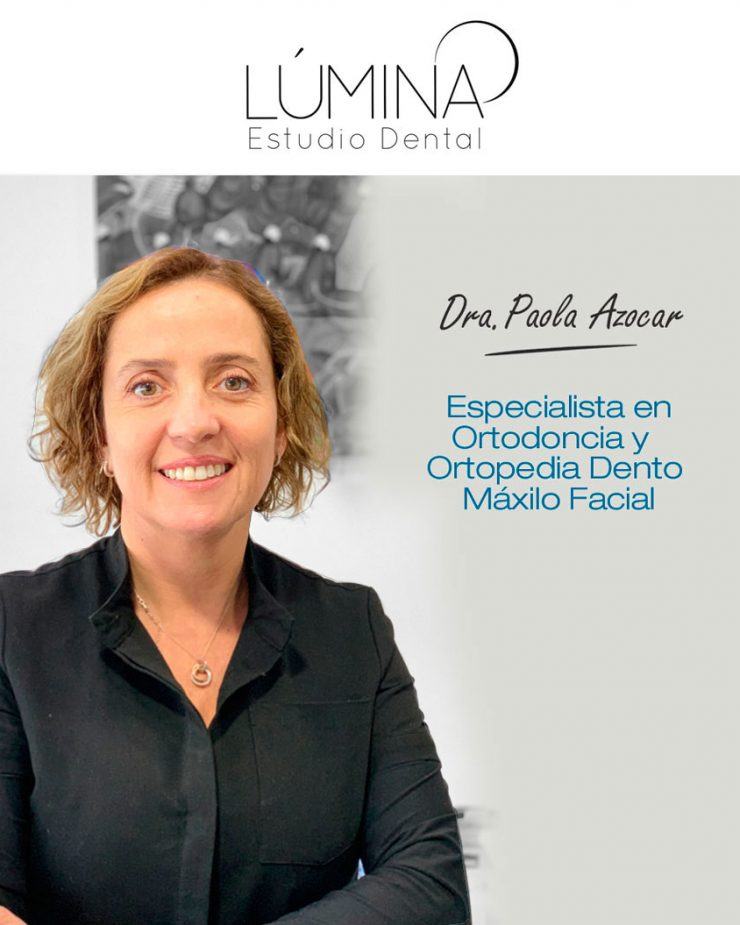 Paola Azocar Ortodoncia